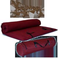 Quel futon shiatsu pro choisir votre tapis de massages - Matelas futon de voyage ...