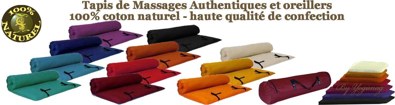 futon-tapismassages-matelas-accessoires-gamme yogimag