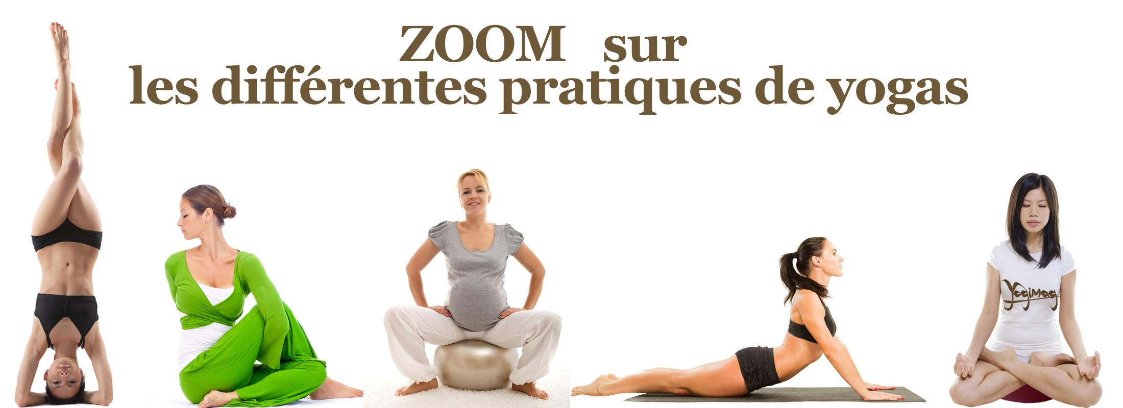 yogimag- disciplines pratiques yogas