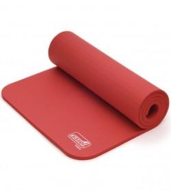natte pilates fitness sissel rouge