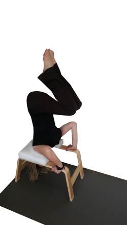 feet up yoga quoi a sert yogimag. Black Bedroom Furniture Sets. Home Design Ideas