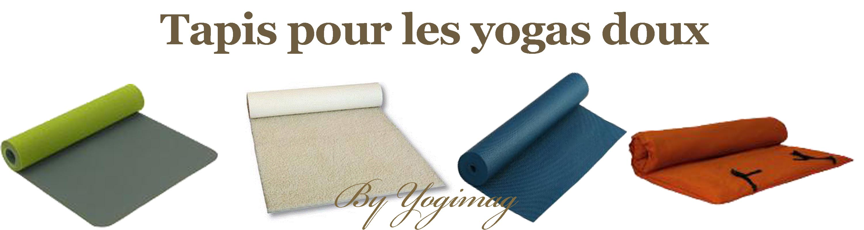 quel tapis de yoga choisir bien acheter conseils yogimag. Black Bedroom Furniture Sets. Home Design Ideas