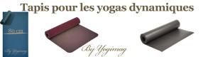 YOGIMAG QUEL ACHAT TAPIS DE YOGA intensif dynamique