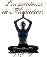 position méditation