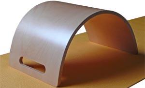 yogimag baleineau back bender made in france