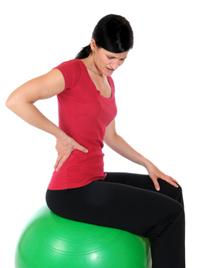 yogimag-ballon therapeutique kine vente remise