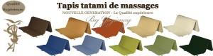 yogimag-tapis de massages tatami soft touch qualite pro