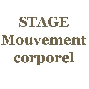 YOGIMAG STAGE MOUVEMENT CORPOREL DANSE