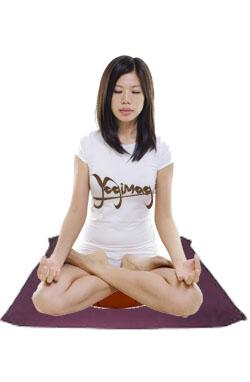 yogimag-coussin tapis de méditation zabuton