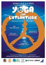 yogimag festival yoga atlantique pour la paix la rochelle