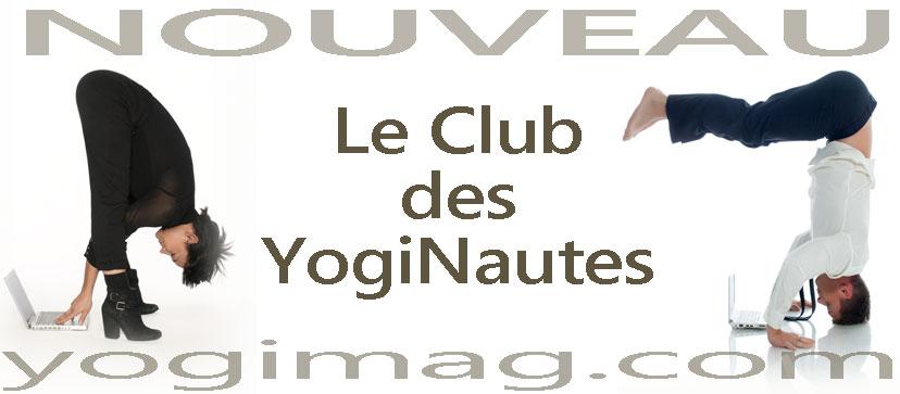 yogimag club YogiNaute des yogis de france