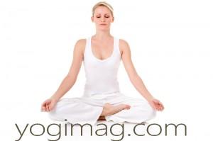 yogimag posture de méditation