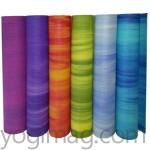 tapis de yoga 6mm mousse ECO pas cher yogimag