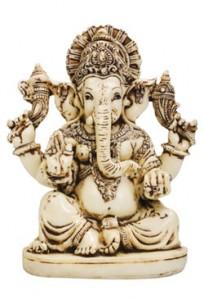 Byoga© Ganesh Dieu de l'Inde