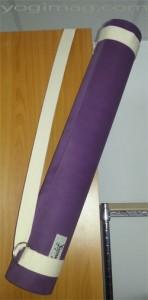 sangle de yoga postures 2en1