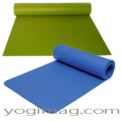 tapis sports loisirs yoga pilates fitness