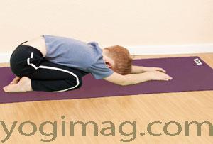 tapis de yoga enfant yogimag