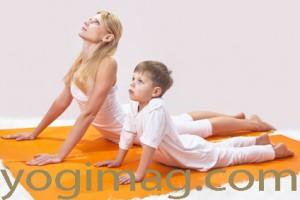 tapis de yoga cobra