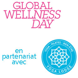 global wellness day yoga lodge 2015