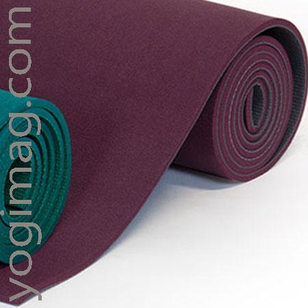tapis de yoga asthanga yogimag