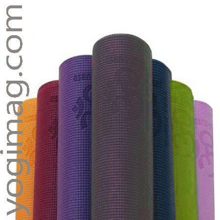 tapis de yoga studio yogimag