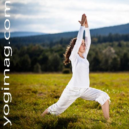 posture yoga yogimag
