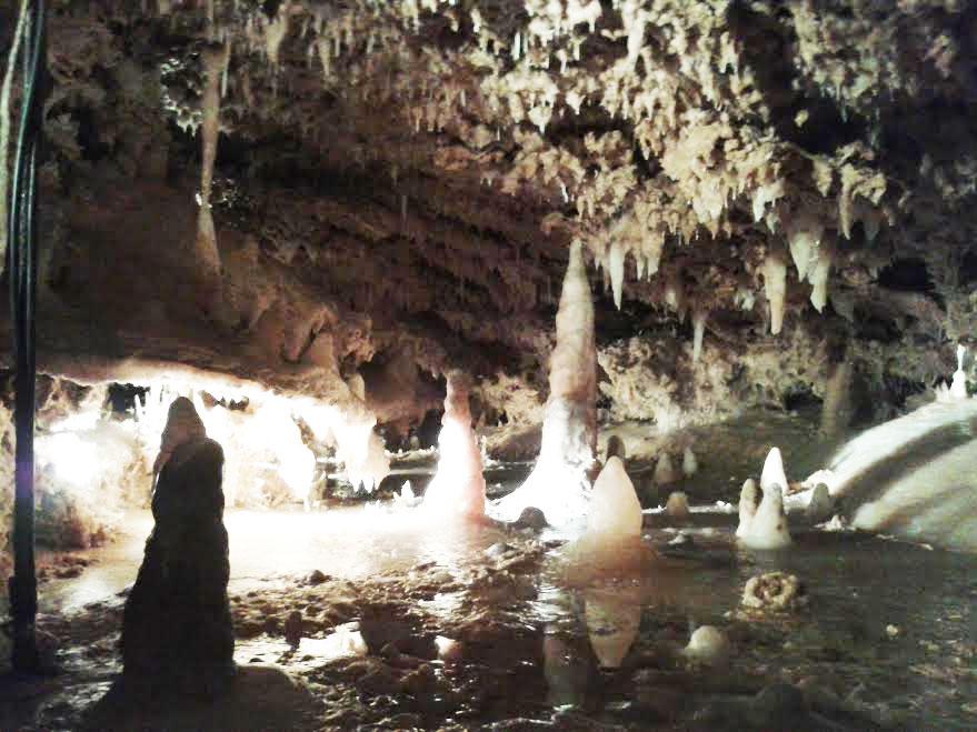 grotte du grand roc dordogne yogimag