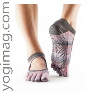 chaussette yoga yogimag yogimag. Black Bedroom Furniture Sets. Home Design Ideas