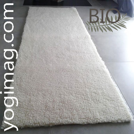 Tapis de Yoga Chaud