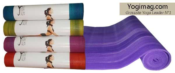 tapis de yoga pro