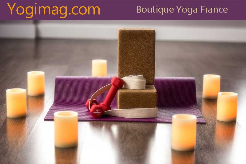 accessoire yoga