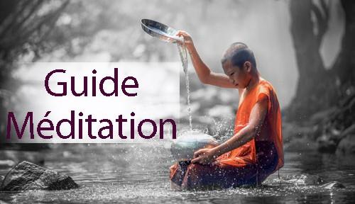 guide méditation