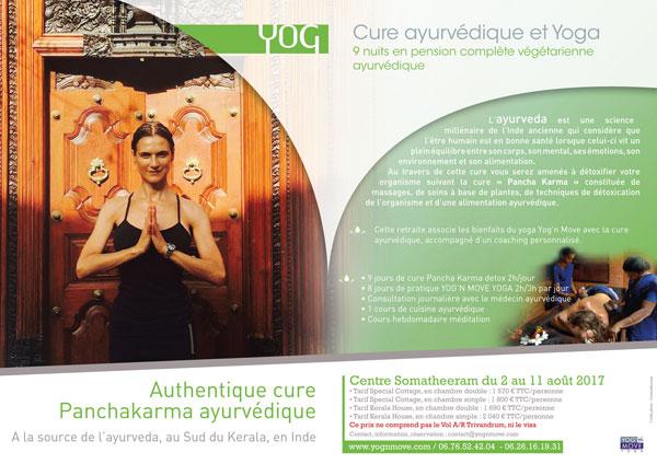 cure ayurveda yoga