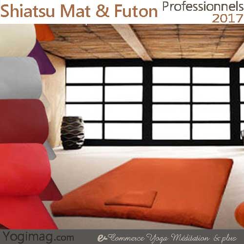 futon shiatsu