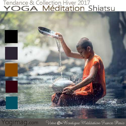 méditation tendance