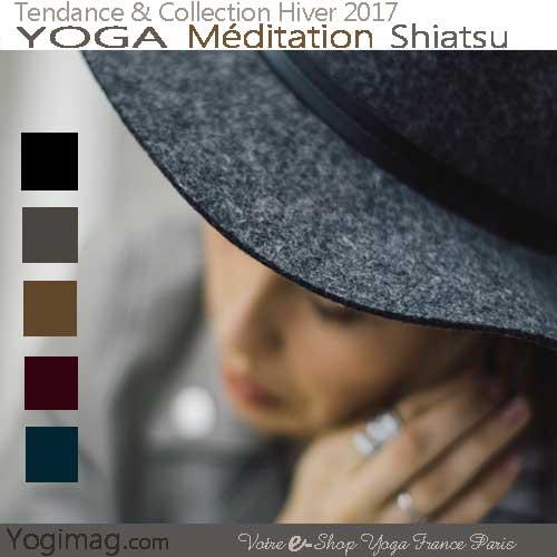 yoga tendance