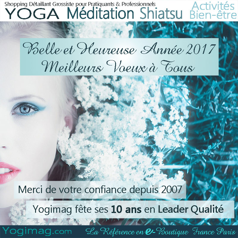 Yoga 10 ans