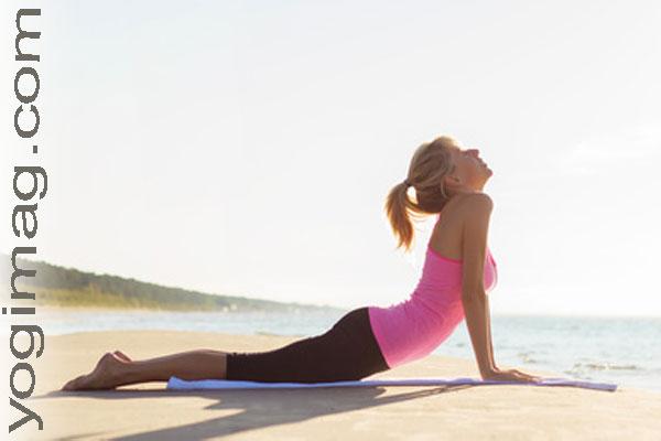 forme et santé yoga
