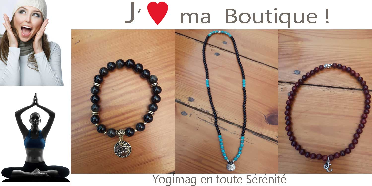 boutique méditation yoga