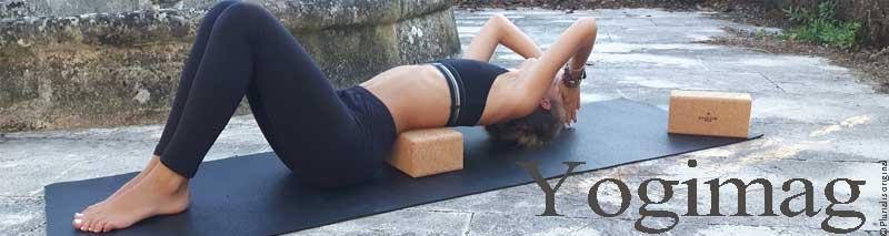 exercices de yoga simples débutant
