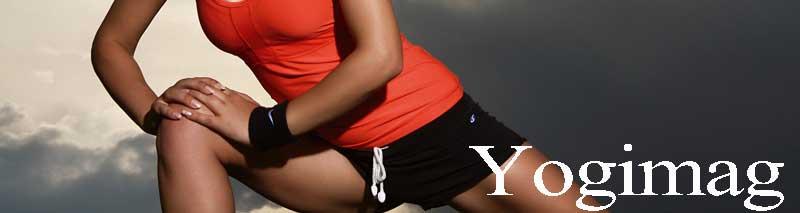 Yoga et sport