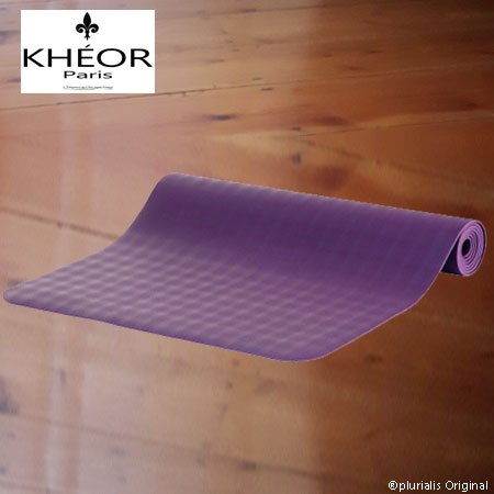 Tapis yoga Yogimag latex