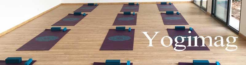 location salle de yoga