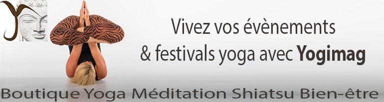 festivals du yoga