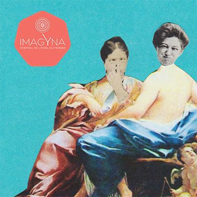 Festival Bien-être ImagYna