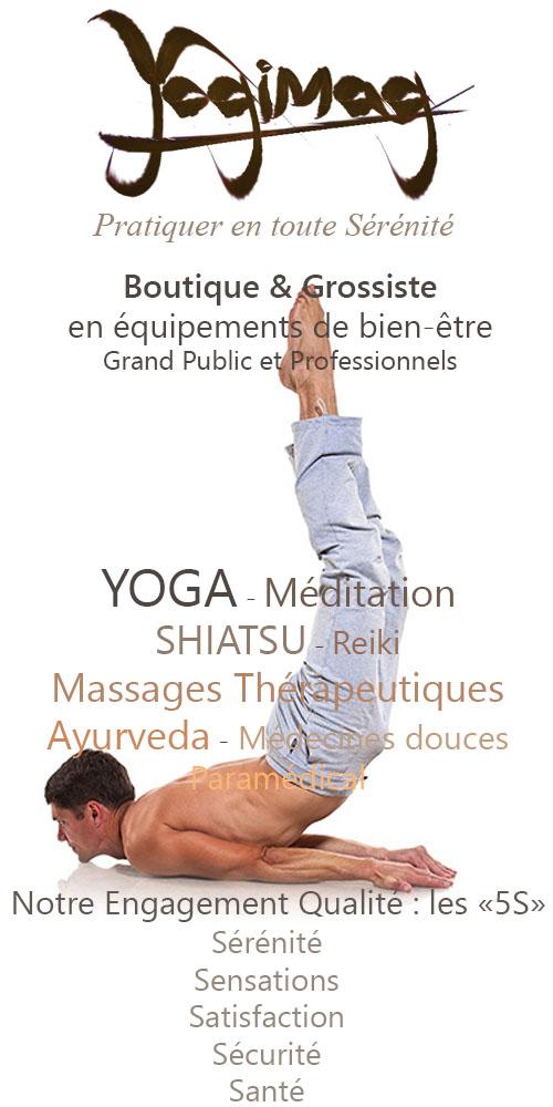 Boutique yoga hommes broga