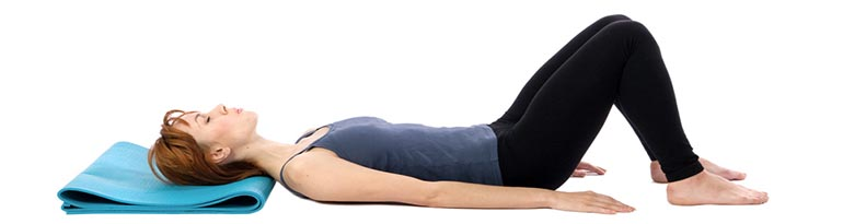 Yoga Nidra Sommeil
