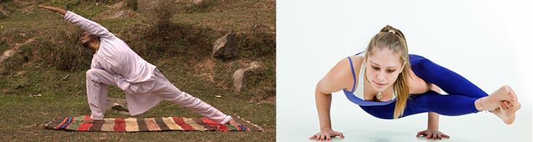 Le yoga moderne est-il traditionnel
