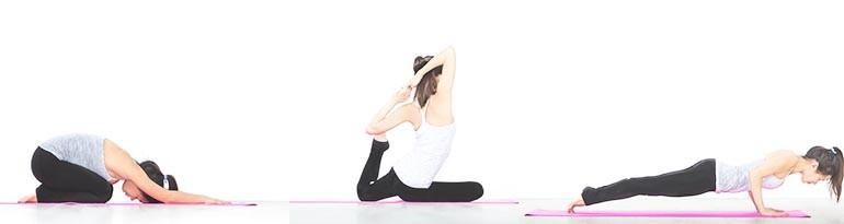 Quelle pratique de yoga choisir ?