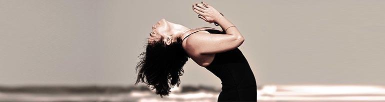Postures solaires du yoga